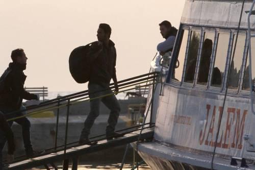 Grecia, le prime espulsioni di immigrati in Turchia 7
