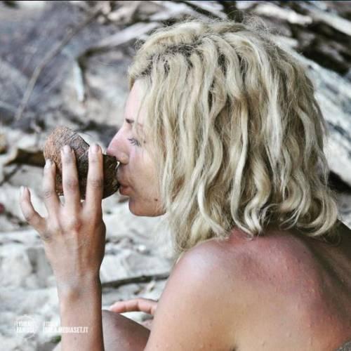Isola dei Famosi: Simona Ventura nominata 4
