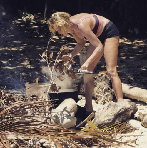 Isola dei Famosi: Simona Ventura nominata 10