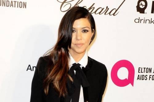 Kourtney Kardashian, bikini leopardato da urlo: foto 10