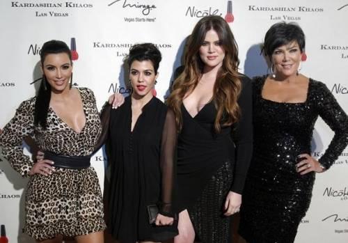 Kourtney Kardashian, bikini leopardato da urlo: foto 15