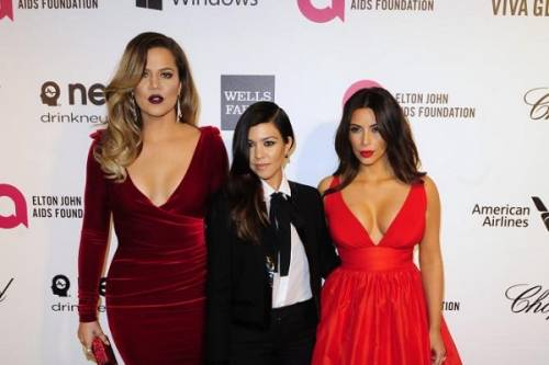 Kourtney Kardashian, bikini leopardato da urlo: foto 14