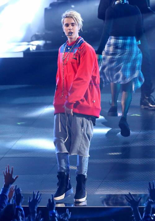 Justin Bieber con i dreadlocks 13