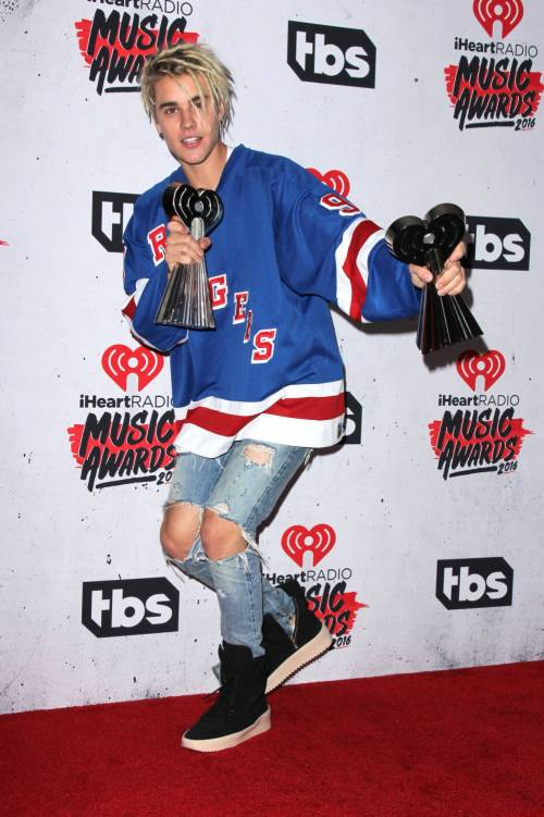 Justin Bieber con i dreadlocks 7