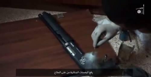 L'Isis crea divisione Csi per risolvere i crimini