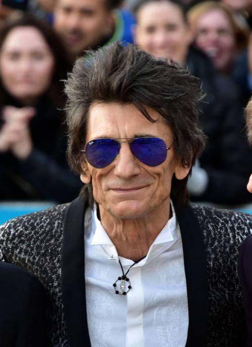 Rolling Stones, a lavoro su nuovo album 10