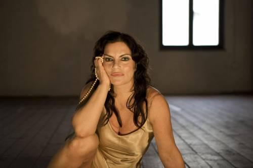 Cristina Donadio e la squadra di Gomorra - La Serie 5
