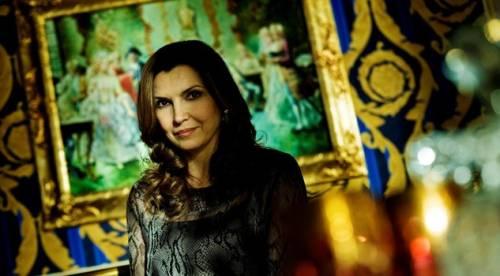 Cristina Donadio e la squadra di Gomorra - La Serie 11