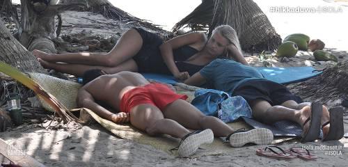 Isola dei Famosi 2016, momenti hot 26