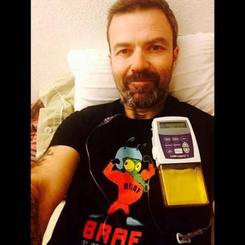Pau Donés: la mia battaglia contro il cancro 5
