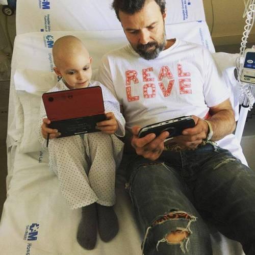 Pau Donés: la mia battaglia contro il cancro 6