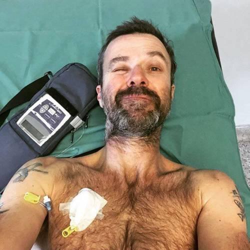 Pau Donés: la mia battaglia contro il cancro 8