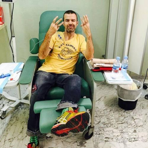 Pau Donés: la mia battaglia contro il cancro 10