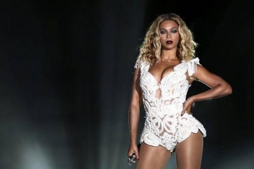 Beyoncé Knowles: foto 2