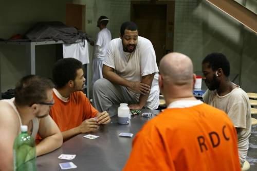 Due mesi in prigione: è Sixty Day In, il nuovo reality made in USA