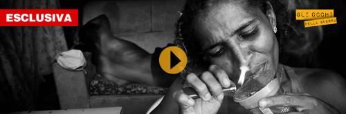 Brasile allucinato Tra gli zombie del crack