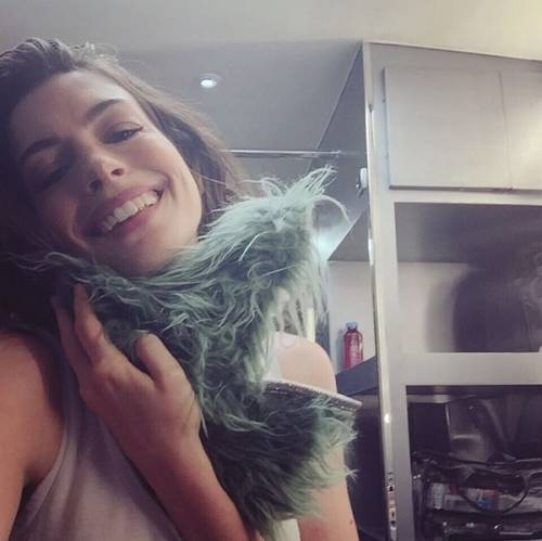 Anne Hathaway: foto 13