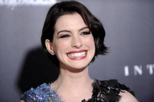 Anne Hathaway: foto 12