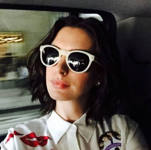 Anne Hathaway: foto 15