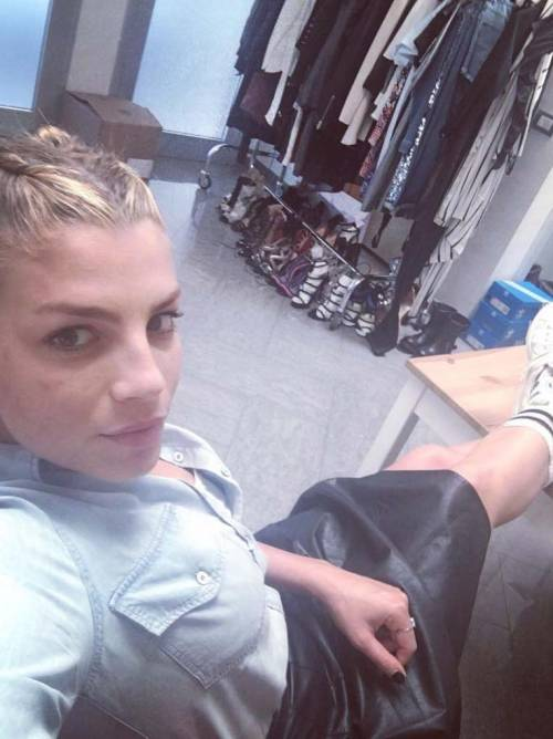 Emma Marrone appena sveglia su Instagram 3