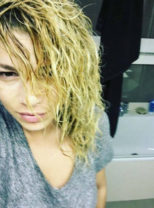 Emma Marrone appena sveglia su Instagram 4