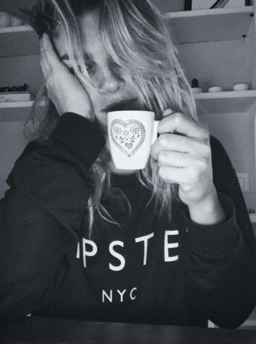 Emma Marrone appena sveglia su Instagram 7