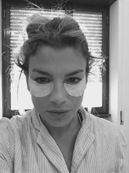 Emma Marrone appena sveglia su Instagram 8