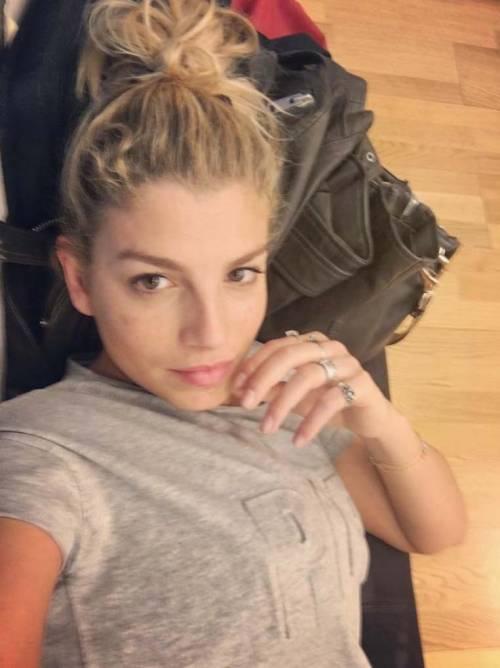 Emma Marrone appena sveglia su Instagram 9