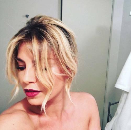 Emma Marrone appena sveglia su Instagram 12