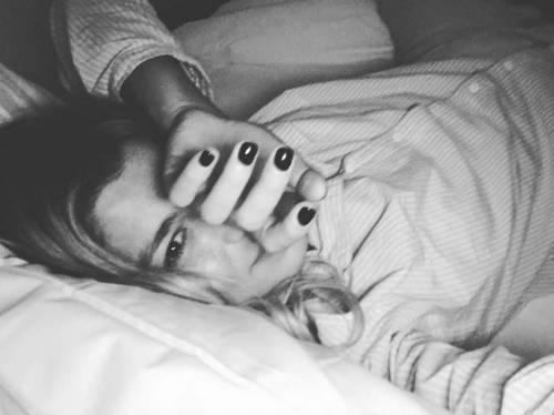 Emma Marrone appena sveglia su Instagram 15