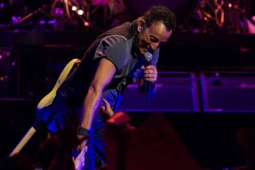 Bruce Springsteen, foto 3