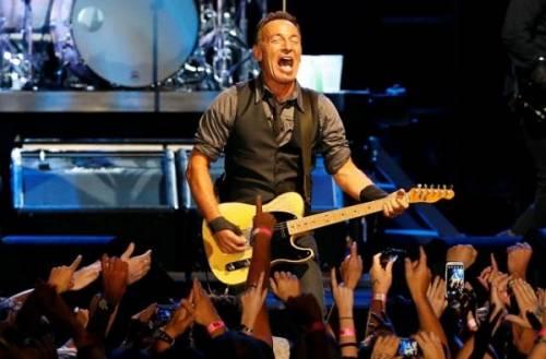 Bruce Springsteen, foto 4