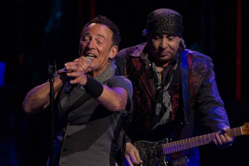 Bruce Springsteen, foto 7