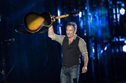 Bruce Springsteen, foto 9