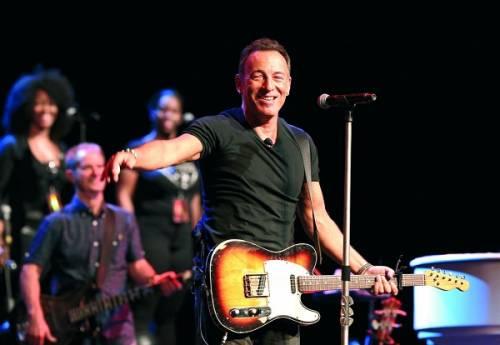 Bruce Springsteen, foto 2