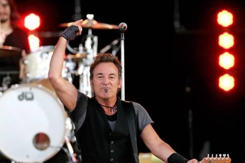 Bruce Springsteen, foto 14
