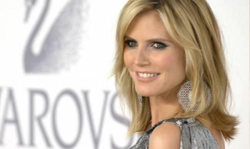 Heidi Klum, bellezza hot: foto 3