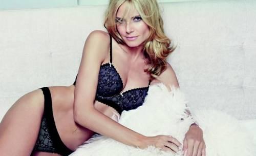 Heidi Klum, bellezza hot: foto 10
