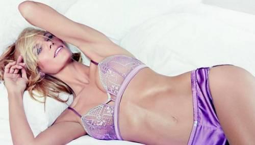 Heidi Klum, bellezza hot: foto 14