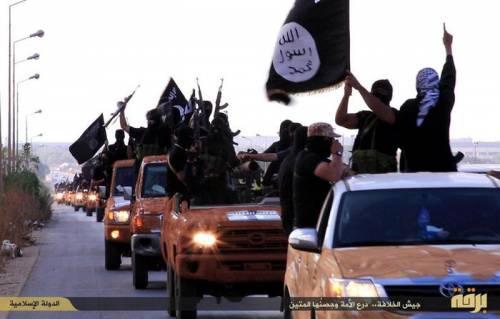 La jihad trova un alleato in Messico: i Narcos