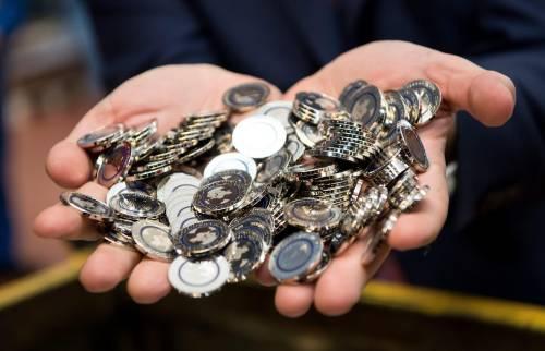Arriva la moneta da 5 euro: ecco come sarà 5