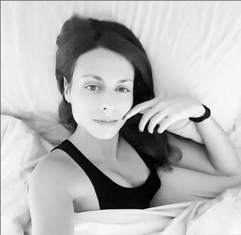 Elisa Monti sexy su Instagram 2