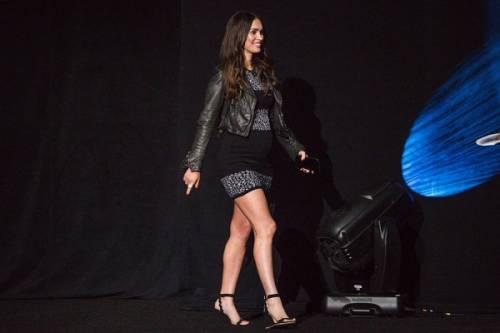 Megan Fox, mamma sexy: foto 4