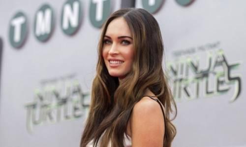 Megan Fox, mamma sexy: foto 8