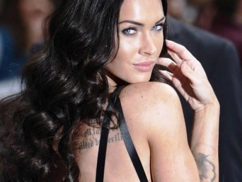 Megan Fox, mamma sexy: foto 7