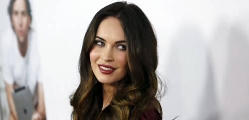 Megan Fox, mamma sexy: foto 13
