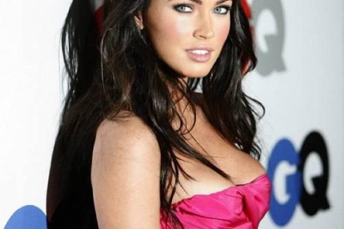 Megan Fox, mamma sexy: foto 14