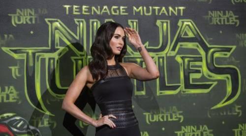 Megan Fox, terza gravidanza a sorpresa