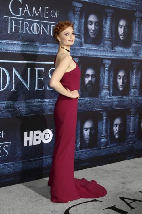 """""""Game of Thrones"""", la premiere della sesta stagione 6"""