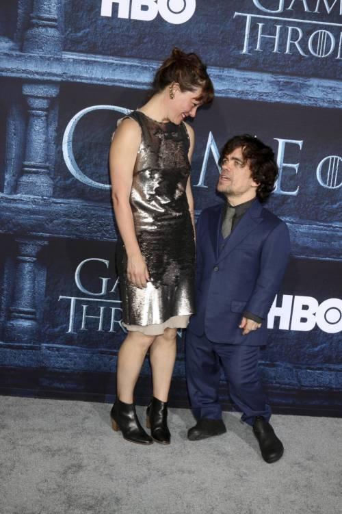 """""""Game of Thrones"""", la premiere della sesta stagione 8"""